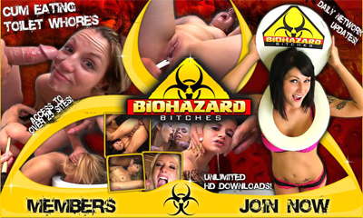 BioHazard Bitches