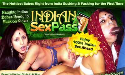 Indian Sex Pass