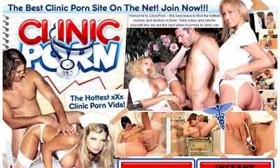 Clinic Porn