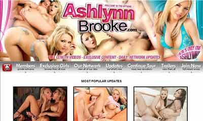 Ashlynn Brook