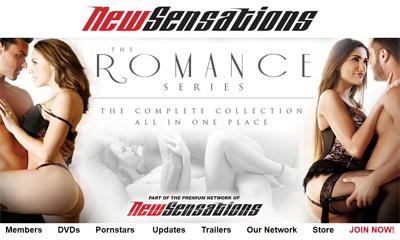 The Romance Series