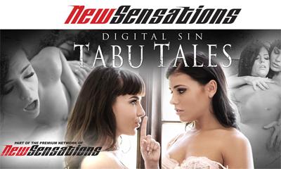 The Tabu Tales